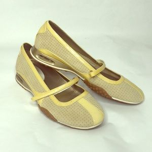 Cole Haan  Nike air woman's flats